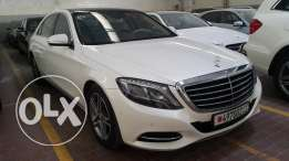 Agency maintained S Class, In excellent condition!! for immediate sale
