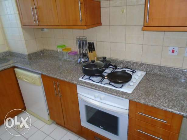 Lovely apartement 2 bedroom fully furnished in Juffair