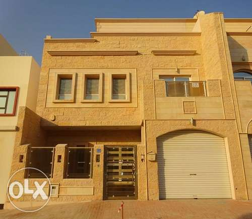 Brand new elegant 2 storey villa for sale in new Busaiteen BD. 210,000