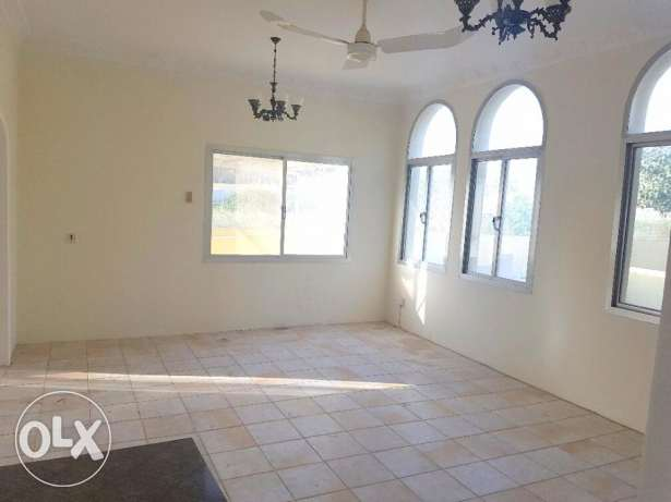 Bright 3 Bed Unfurnished Villa For Rent (Ref no:Ref No: BRM16)