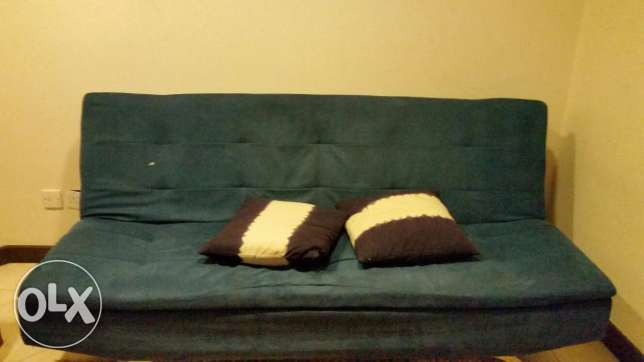 Sofa bed urgent sale