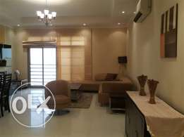 modern and beautiful 2 bed fully furnished flat