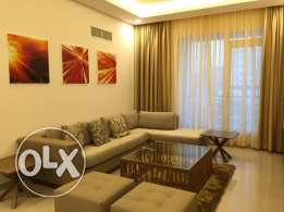 Fully furnished apartments for rent in hidd1