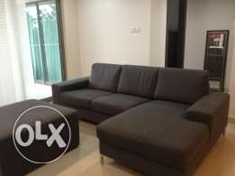 Luxurious lovely 1 Bedroom apartment decant furniture full furnished