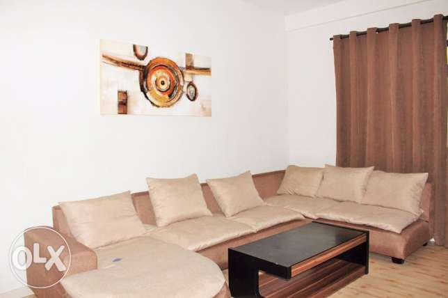2 Bedroom f/furnished Apartment in Janabiyah