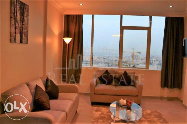 One bedroom apartment in Luxury Tower