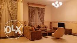modern fully furnished apartment saar pool and gym