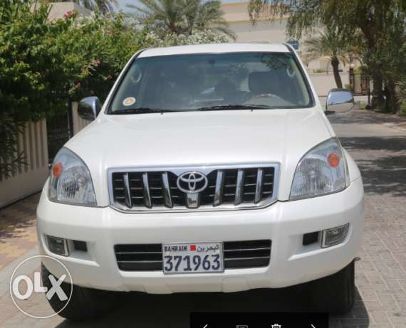 Toyota Prado 2007, 4.0 Ltrs, V6 Engine, Excellent Condition