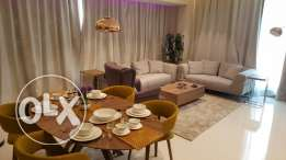 Brand new 3 BHK flat/ Fully Furnished