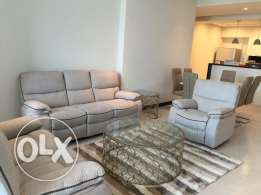 Brand New Furnished 3 Bedroom Apartment In Reef Island 1300