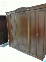 6 spot cupboard for sale