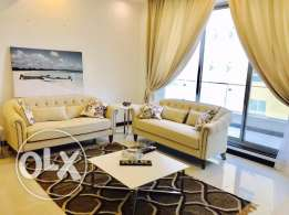 Luxury Apartment for Rent in Janabia, Ref: MPI0123