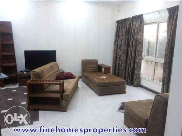 (R No: SRM50) A Beautiful F Furnished Villa For Rent In Saar