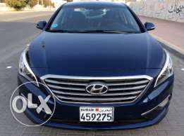 For Sale 2015 Hyundai Sonata Gcc Specification