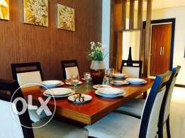 Two and Half Bedrooms apartment in Juffair