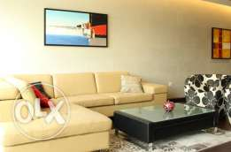Elegant Apartment in Amwaj