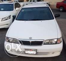 Nissan sunny well maintained for sale 1999 model
