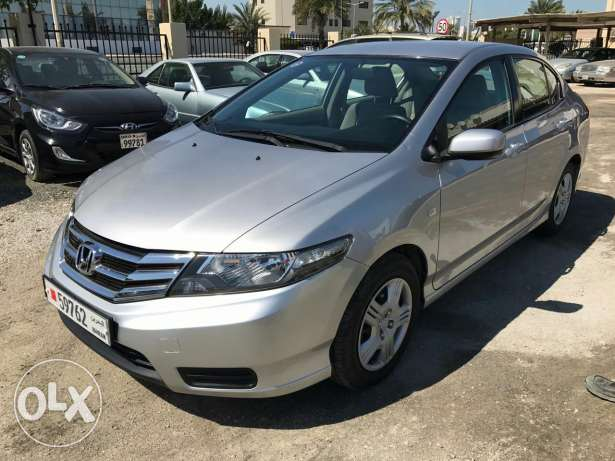 2012 Honda City Very Clean