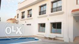 Semi Furnished Villa For rent at Al Aali (Ref No:AAM19)