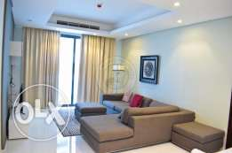 (Ref No: 100AJSH) Luxurious Furnsihed Apartment At Amwaj Isl