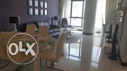 STUNNING ULTRA MODERN 2 BR Fully Furnished Apartment in SEEF for Rent