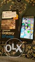 Galaxy s7 Edge EXCELLENT Condition