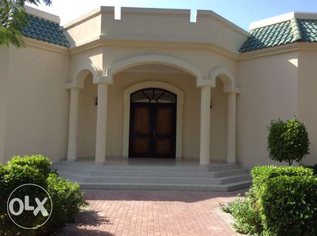 Amazing 4 bedroom semi furnished compound villa at Jasra