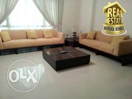 modern spacious 2 bed room for rent in juffair
