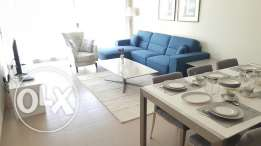 Brand new , fantastic 2 BHK flat with fabulous facilities and furnitur