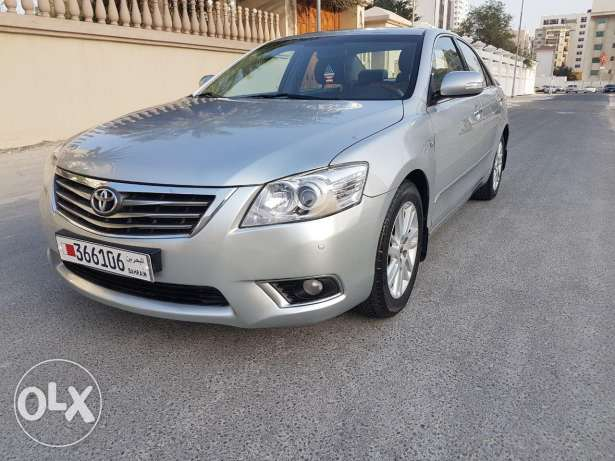 Toyota Aurion 2010 model v6 aingle owner