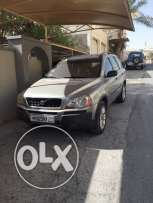volvo xc90 twin turbo!!! half the price!