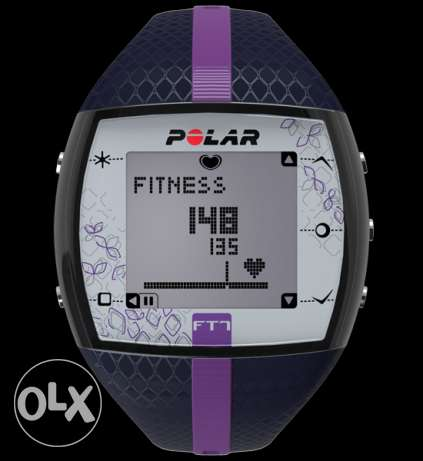 POLAR FT7 Women's Workout Watch