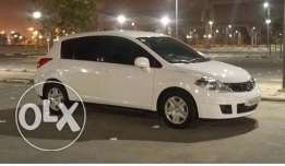 For Sale Nissan Tiida 2011