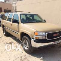 for sale GMC suburban