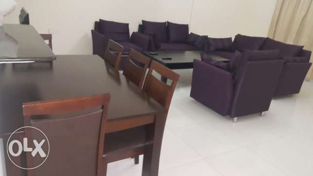 BROHAMA LUXURY 2BR FullyFurnished Apartment for Rent Near DANA Mall