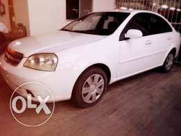 Chevrolet Optra 2008 Model Now for sale