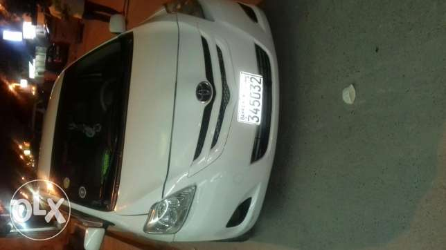 Toyota yaris model 2009 for sale