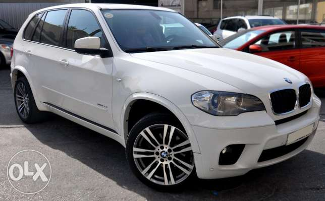 BMW 2013,Good condition,non accident providing bank loan,