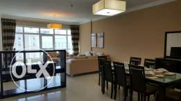 CITY VIEW LUXURY 2 bedroom fully furnished apartament