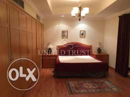 For rent luxury Fully furnished apartment in Um Al Hassam