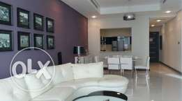 luxury modern fully furnished apartment in seef