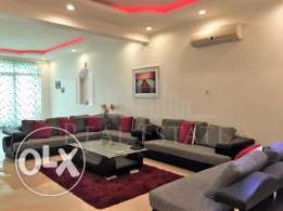 Comfortable 3-Bedroom Apartment with Large Balcony