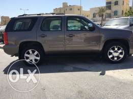 GMC Yukon model 2011 only 95000km drive still new less drive