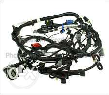 Wiring of ford explorer 2008