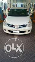 For sale Nissan tida 2010