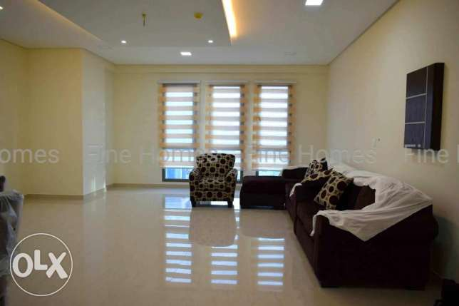 Spacious Fully/Semi Furnished Apartment At Hidd (Ref No:31HDSH)