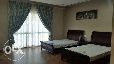 modern fully furnished apartment seef السيف -  2