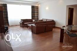 Large Spacious Apartment with All Facilities in Um al hassam