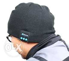 Winter Bluetooth hat ( for answering calls and listen music )
