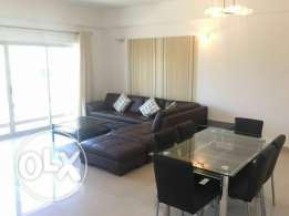 Luxury 2 bedrooms fully furnished apartment in Amwaj 550